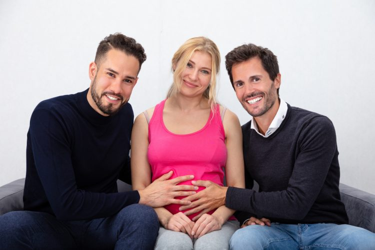 Gestational Carriers and LGBT Intended Parents in Vegas